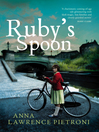 Ruby&#39;s Spoon (eBook)